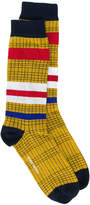 Henrik Vibskov Classic striped socks
