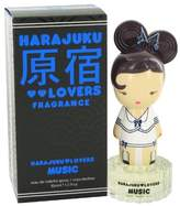 Gwen Stefani Harajuku Lovers Music by Eau De Toilette Spray 1 oz