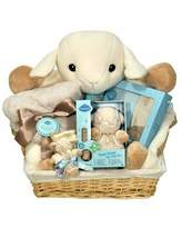 Cloud b Mommy & Baby Sleep Sheep Gift Set