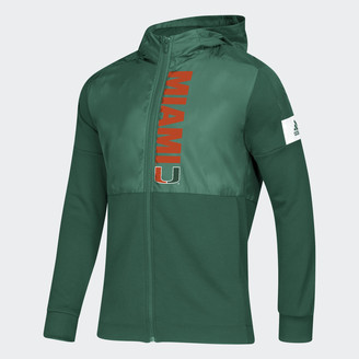 adidas Hurricanes Game Mode Jacket