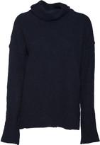 Forte Forte Turtleneck Slim-Fit Pullover