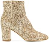 Polly Plume Ally sequin boots