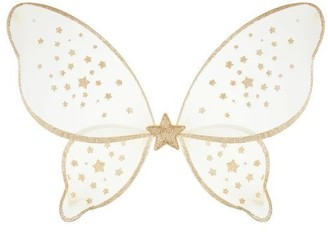 Lula Mimi and Opal Shimmer Fairy Wings