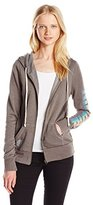 Rip Curl Women's Beach Vibes Zip up Hoodie