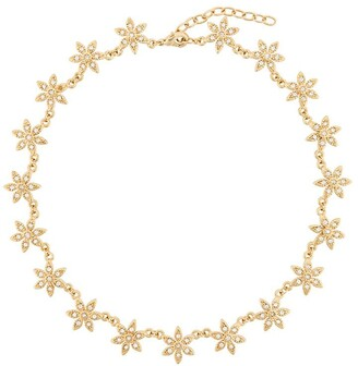 Susan Caplan Vintage 1980's D'Orlan necklace