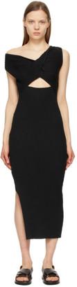 ANNA QUAN Black Zanita Dress
