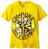 WWE CM Punk Best in The World Kid Size XL T-Shirt