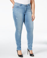 Lee Platinum Plus Size Ava Dream Skinny Jeans