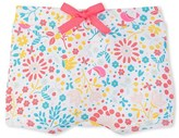 Petit Bateau Baby girls print shorts
