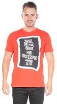 Diesel Men's T-Pasc T-Shirt