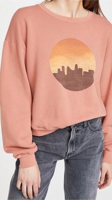 Current/Elliott The Heritage Sweatshirt