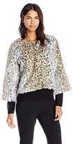 Raga Women's Animal Instincts Coat