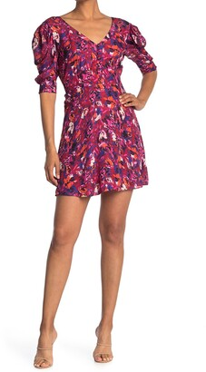 Parker Lottie Dress