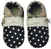 Ju-Ju-Be Ju Ju Be Rcc Polka Princess, Baby Girls' Crawling Baby Shoes,0-6 months Baby UK (18/19 EU)