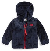 The North Face Infant 'Oso' Fleece Hoodie