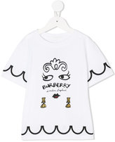 Burberry Fiona T-shirt