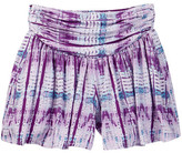 Ella Moss Whitney Print Short (Big Girls)