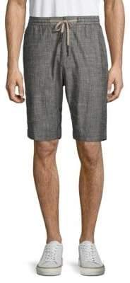 Antony Morato Textured Drawstring Shorts