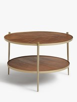 John Lewis & Partners + Swoon Emerson Coffee Table