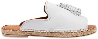 Diana Ferrari Cryptic Sandal White