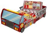 Kid Kraft Firetruck Toddler Bed