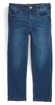 Calvin Klein Girl's Crop Skinny Jeans