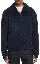 Hawke & Co with Burkman Bros Fleece Zip Front Jacket