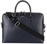 Burberry The barrow briefcase