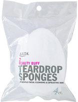 Ulta Beauty Buff Teardrop Sponges