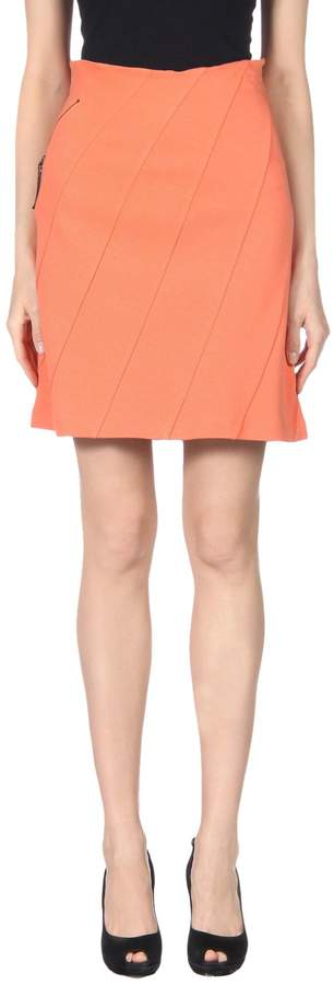 Willow Knee length skirts