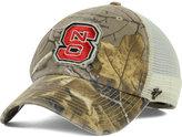 '47 North Carolina State Wolfpack NCAA Closer Cap