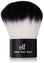 e.l.f. Cosmetics e.l.f. Studio kabuki face brush