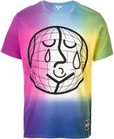 Kenzo world print T-shirt