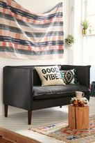 Urban Outfitters Colette French Seam Settee Sofa