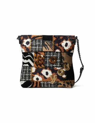Desigual New 1968 Kemi Across Body Bag