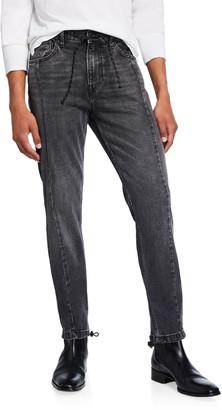 Hudson Men's 5-Pocket Denim Trousers
