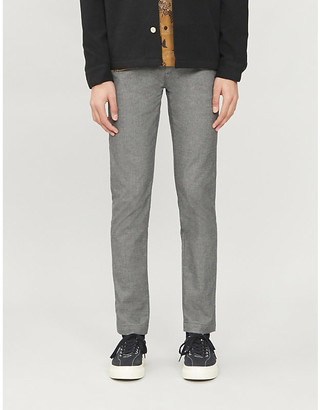 Ted Baker Slim-fit straight-leg trousers