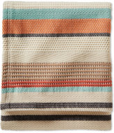 Pendleton Cotton Jacquard Chimayo Twin Blanket