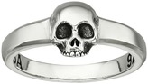 King Baby Studio Hamlet Skull Ring Ring