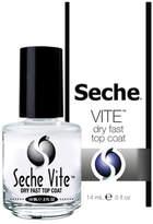 Seche Vite Dry Fast Top Coat (14ml)