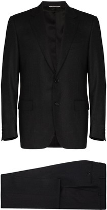 Canali Two-Piece Single-Breasted Suit