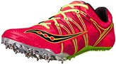 Saucony Women's Showdown Spike Shoe