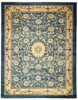 "Bloomingdale's Morris Collection Oriental Rug, 7'10"" x 9'10"""