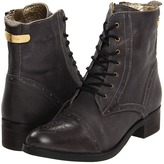 Ted Baker Idrra (Black Leather) - Footwear