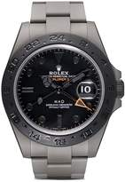 Rolex Mad Paris Explorer II 42mm