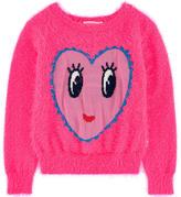 Billieblush Graphic sweater