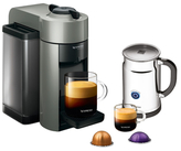 Nespresso Vertuo Evoluo Coffee and Espresso Maker & Aeroccino Milk Frother