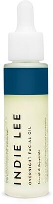 Indie Lee Nourish & Rejuvenate Overnight Facial Oil