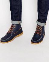 Polo Ralph Lauren Barrott Boots - Blue