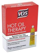 VO5 V05 Moisturizing Oil, 2 tubes, 0.5 oz